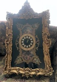 Awesome large Romm Clock