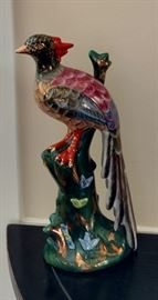 Cloissane  figurine