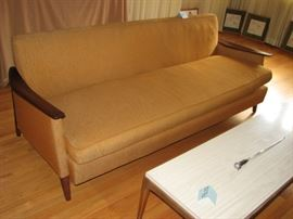MCM - Harvey Probber sofa