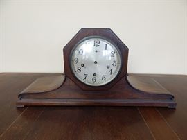 Waterbury Westminster Mantle Clock