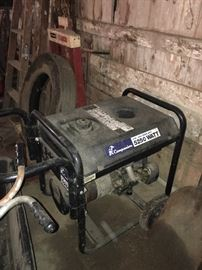 CHAMPION 5250 WATT WORKING GENERATOR