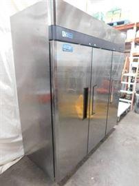 Turbo Air Refrigerator