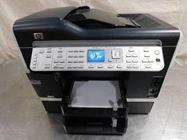 Color Copier HP Office Jet Pro