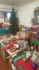 Tons of Christmas