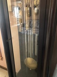 5 Tube Grandfather Clock BUY IT NOW $1200