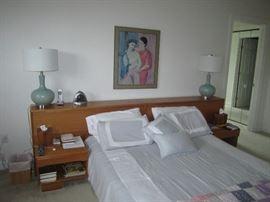 House of Denmark bedroom set