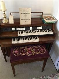 Baldwin Orga-sonic