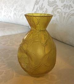 Loetz glass