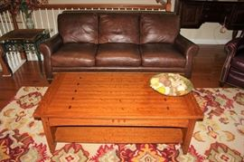 Thomasville Coffee Table