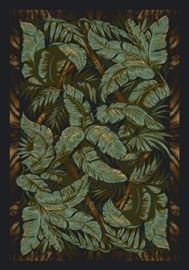 Jungle Fever -room size rug, from Rugs Direct
