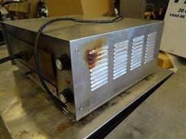 Stainless Pizza Oven, Model # JJ56OE