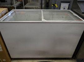 EXCELLENCE, Model # EDC-8 ICE CREAM FREEZER DIPPIN ...