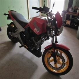 2000 Buell Model Blast P3 4,000 miles/Excellent condition Vin#4MZKP13C9Y3501247 $1,350.00 492 CC