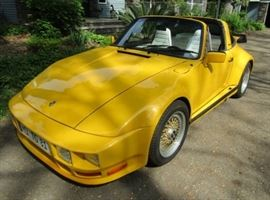 1977 Porsche Targa  911                                                                           $39,000 VIN#  9117311365 101,000 miles/Excellent condition