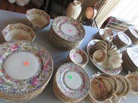 Rosenthal china set