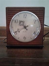 Seth Thomas vintage clock