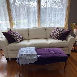 New Thomasville Sofa