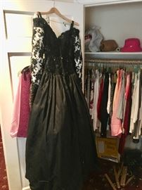 Another formal gown