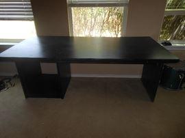 Music studio table