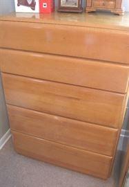 Heywood Wakefield dresser.