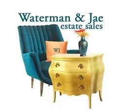 WJ Estate Sales
