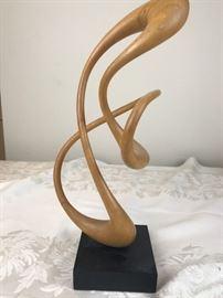 John Spielman Sculpture