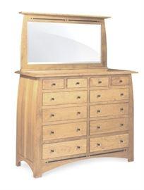 Aspen Dresser Mirror adj