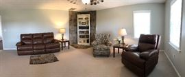 Beautiful living set