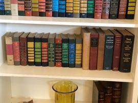 Vintage Readers Digest books