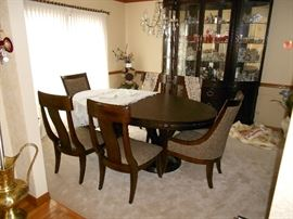 Mayfair Dining Room