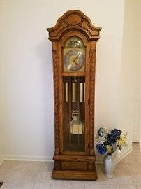 Nice grandfather clock