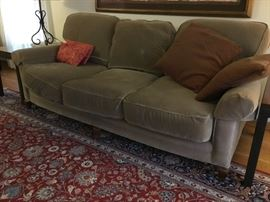 MIG AND TIG couch $475