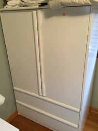 Storage chest $60