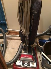 Sanitare vacuum $65