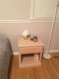 Bedroom furniture sold as set - there are two sets