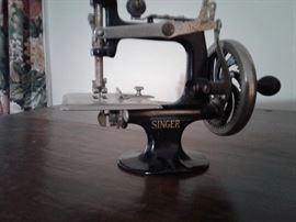Antique Salesman Sample.  Rare Find.