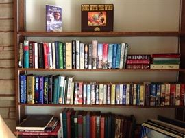 A few Books and Movies