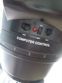 Computer Control for Meade Autostar