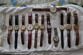 DISNEY WATCH COLLECTION