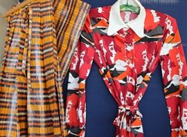 Mid Century Clothing