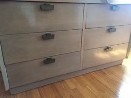 Mid-century dresser - other pieces available also :)