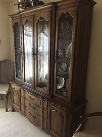 China Hutch - Drexel Heritage