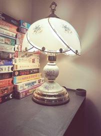 Petite Desk LAMP