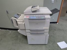 Canon Image Runner 210S Copy/ Fax Machine Model # ...