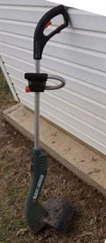 Black & Decker Electric Weed Eater Trimmer - SEE V ...