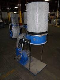 JDS Dust Filtration System, Model # B500101