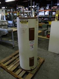 A.O Smith 58 Gallon Water Heater, Model # EES52 91 ...