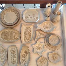 Marshall Studios Pottery