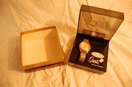 Vintage Wrist Watch NIB