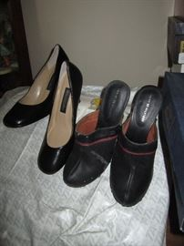 Womens shoes size 5.5 to 7